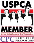 CPC - Certified Personal Chef